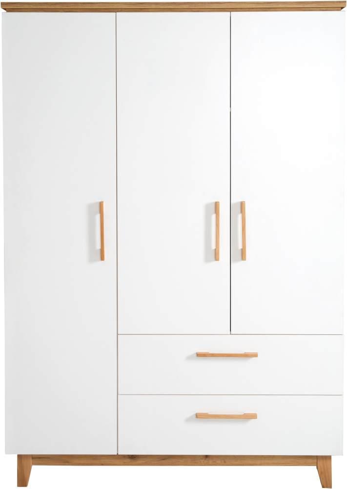 Roba 'Finn' Kleiderschrank 3-türig Bild 1