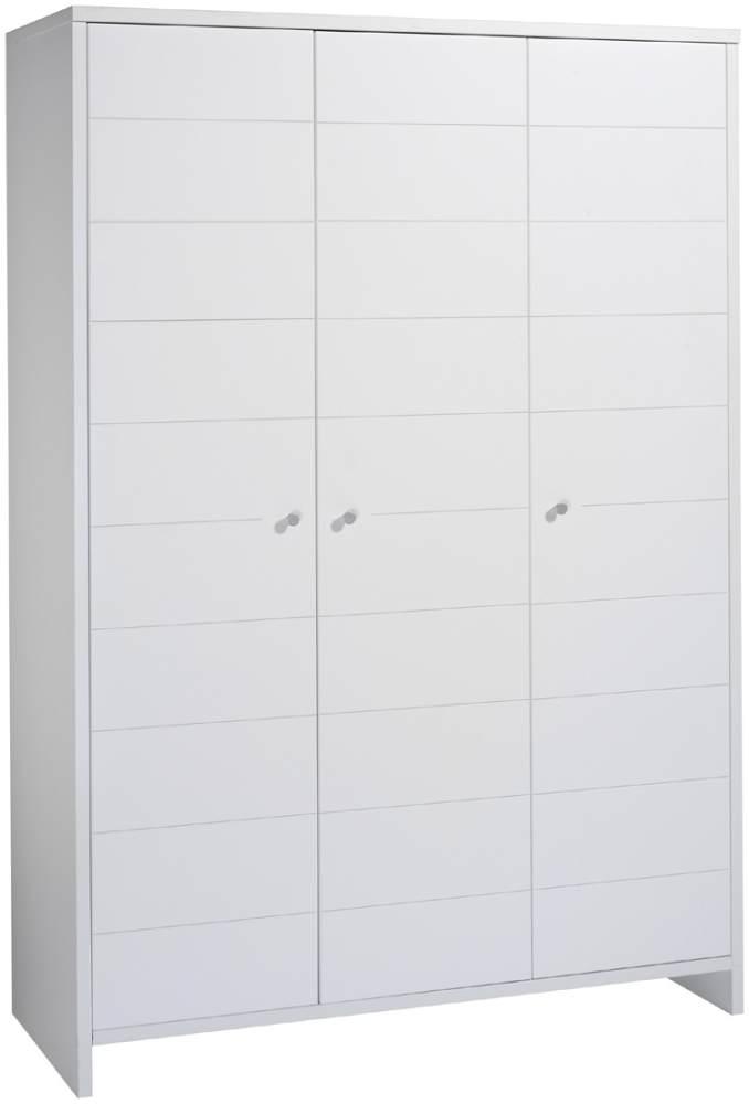Schardt 'Eco Stripe' Kleiderschrank 3-türig Bild 1