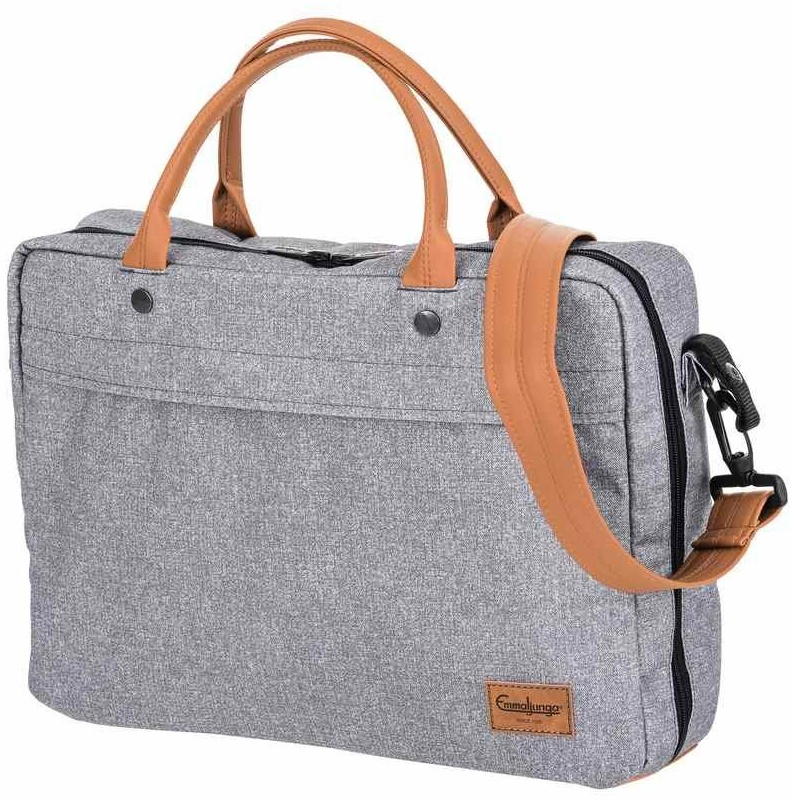 Emmaljunga - Organiser Outdoor Grey (Kollektion 2019) Bild 1