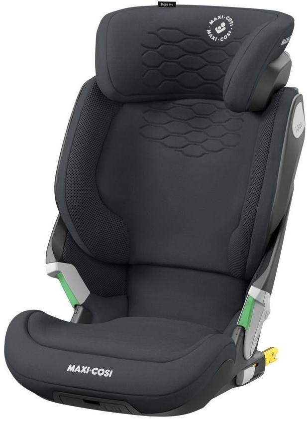 Maxi-Cosi 'Kore Pro i-Size' Kindersitz 2020 Authentic Graphite von 15-36 kg (Gruppe 2/3) Bild 1