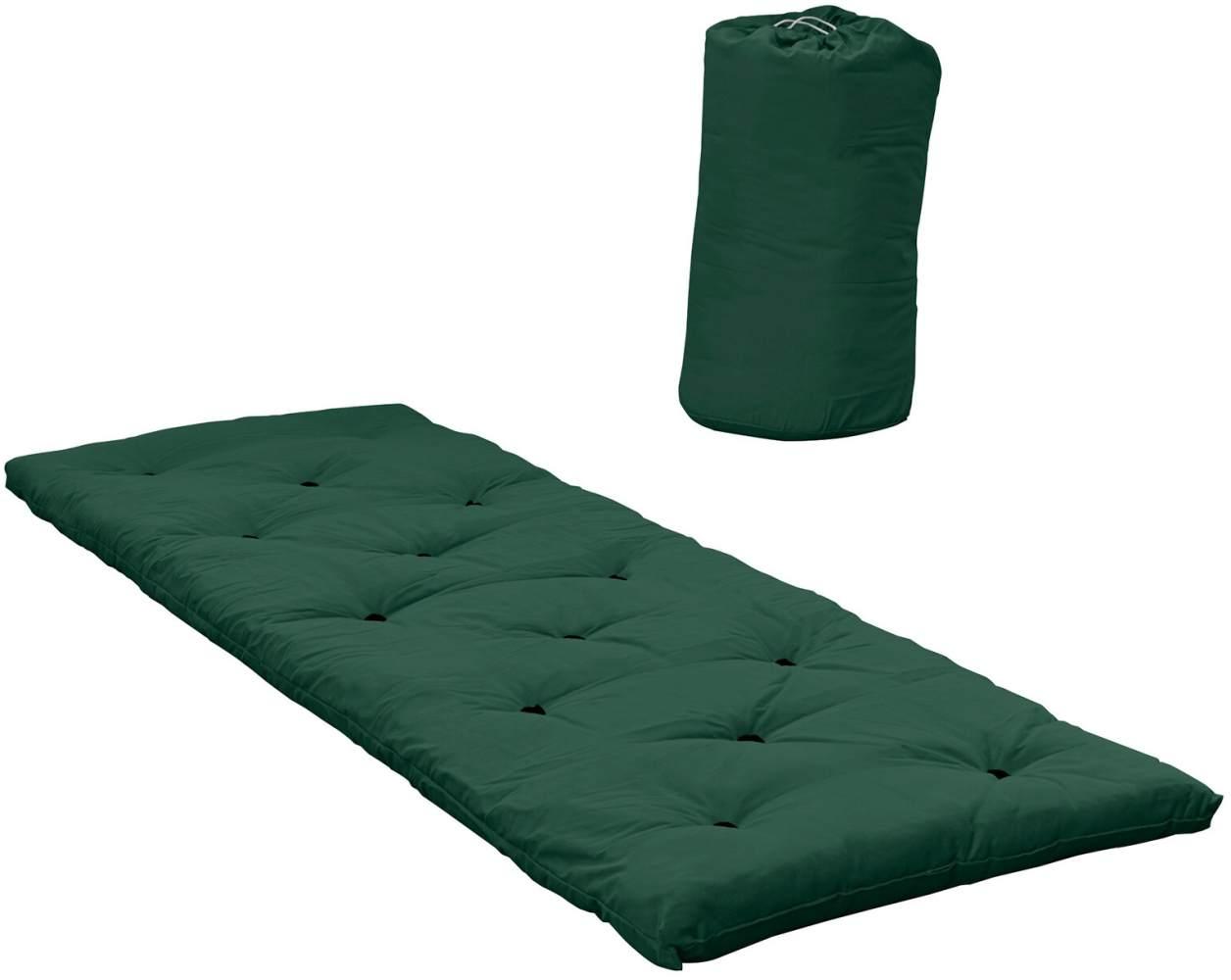 Karup Design Bed in a Bag Forest Green Bild 1