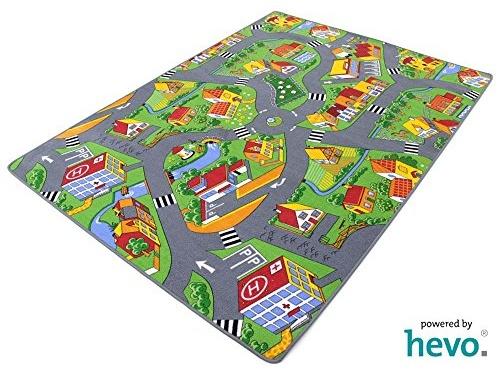 HEVO Spielteppich 200x400 cm Bild 1