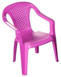 progarden 'Baby Camelia' Kinderstuhl pink Bild 1