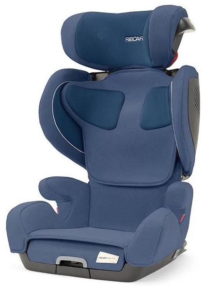 Recaro 'Mako Elite' Kindersitz 2020 Prime Sky Blue Bild 1