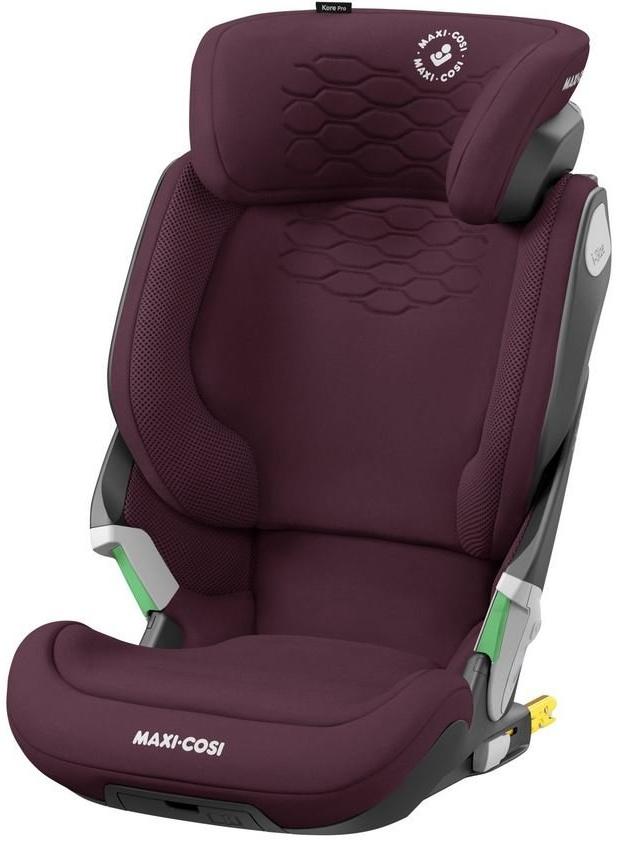 Maxi-Cosi 'Kore Pro i-Size' Kindersitz 2020 Authentic Red von 15-36 kg (Gruppe 2/3) Bild 1