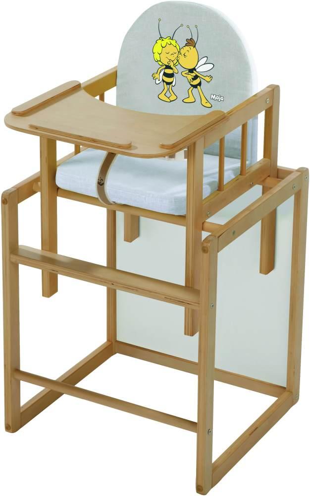 roba Kombi-Hochstuhl 'Biene Maja' Bild 1