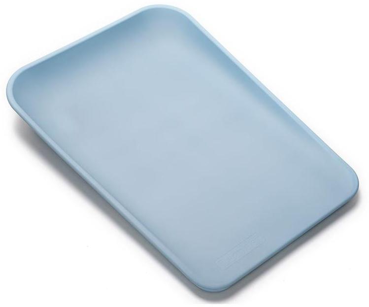 Leander 'Matty Matty' Wickelauflage pale blue Bild 1