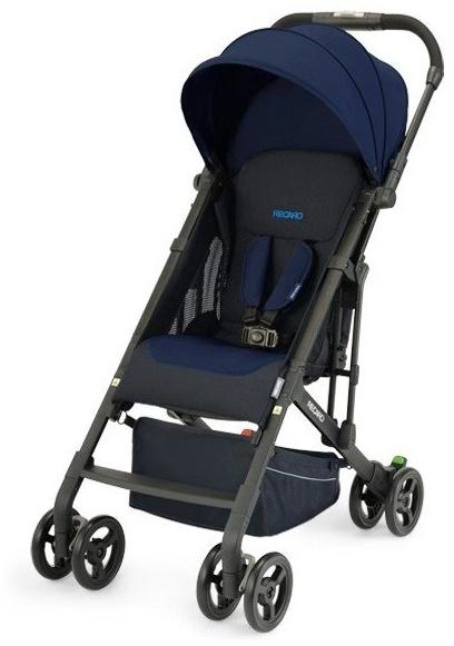 Recaro 'Easylife 2' Buggy 2020 Select Pacific Blue Bild 1