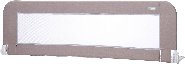 BABYGO 'Bed Guard' Bettschutzgitter eige Melange - 150 Bild 1