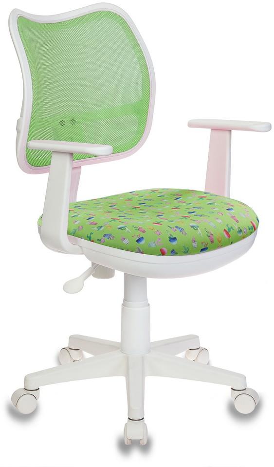 Hype Chair Schreibtischstuhl für Schüler CH-W797 grün Bild 1
