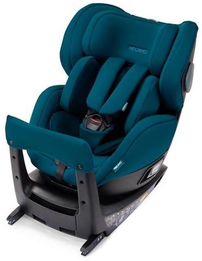 Recaro 'Salia i-Size' Reboarder 2020 Select Teal Green Bild 1
