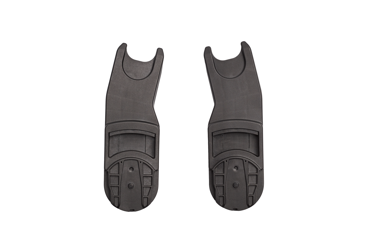Anex 'l/type' Autositz Adapter Bild 1