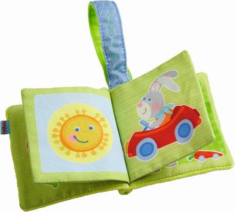 Haba Mini-Buggybuch Bild 1