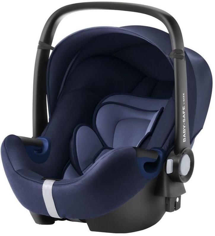 Britax Römer Baby-Safe2 i-Size Moonlight Blue Kollektion 2019 Bild 1