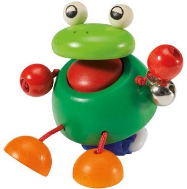 Selecta - Buggyspielzeug Pepito Bild 1