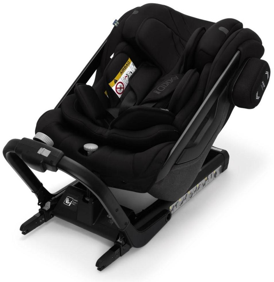 Axkid Kindersitz One+ Tar Bild 1