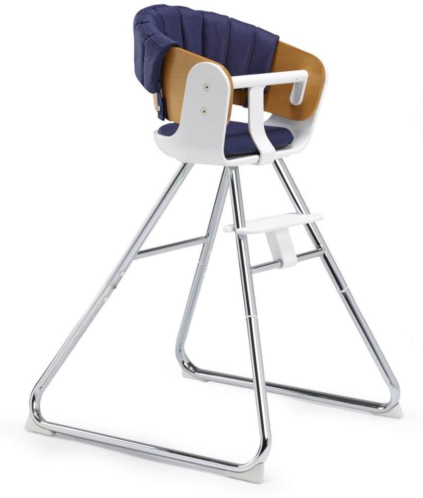 iCandy Hochstuhl MiChair mit Comfort Pack Marine Bild 1