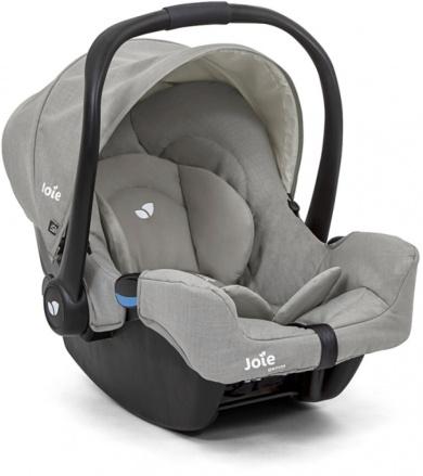 Joie 'Gemm' Babyschale Pebble, 0 bis 13 kg (Gruppe 0+) Bild 1
