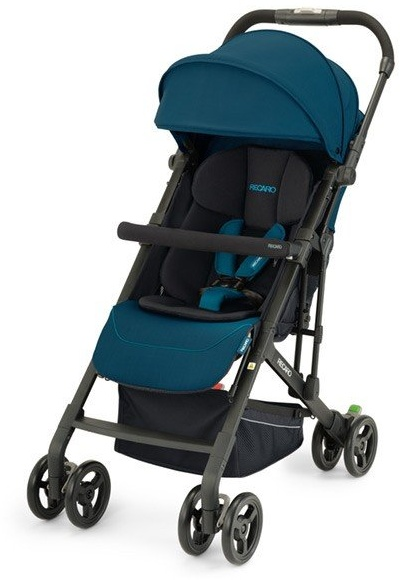 Recaro 'Easylife Elite 2' Buggy 2020 Teal Green Bild 1