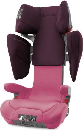 Concord 'Transformer XT Plus' Autokindersitz Rose Pink, 15 bis 36 kg (Gruppe 2/3) Bild 1