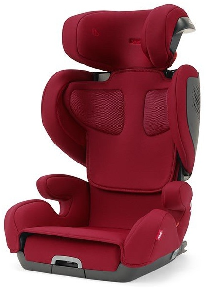 Recaro 'Mako Elite' Kindersitz 2020 Select Garnet Red Bild 1