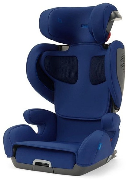 Recaro 'Mako Elite Select' Autokindersitz 2020 Pacific Blue Bild 1