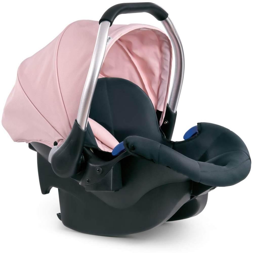 Hauck Kinderautositze, Unisex Bild 1