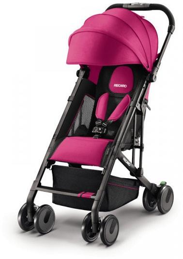 Recaro - Easylife Elite Pink Bild 1