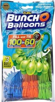 Zuru Wasserbomben Bunch O Balloons 100 Stück Bild 1