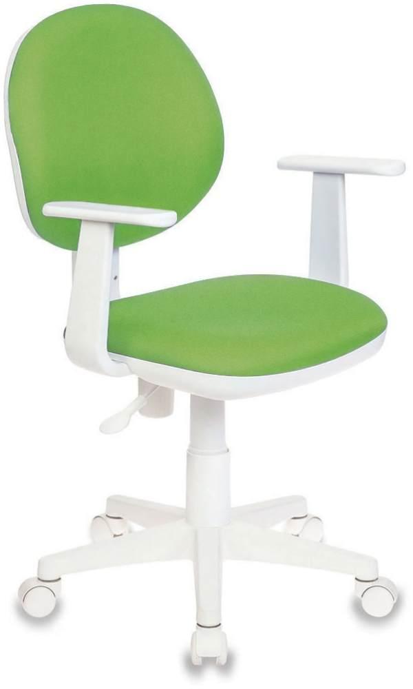 Hype Chair Schreibtischstuhl für Schüler CH-W356AXSN grün Bild 1