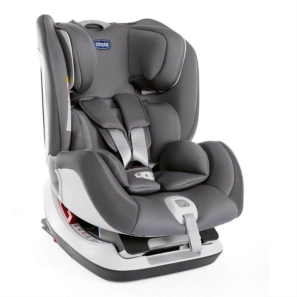 Chicco Seat-Up 012 Kinderautositz, pearl Bild 1