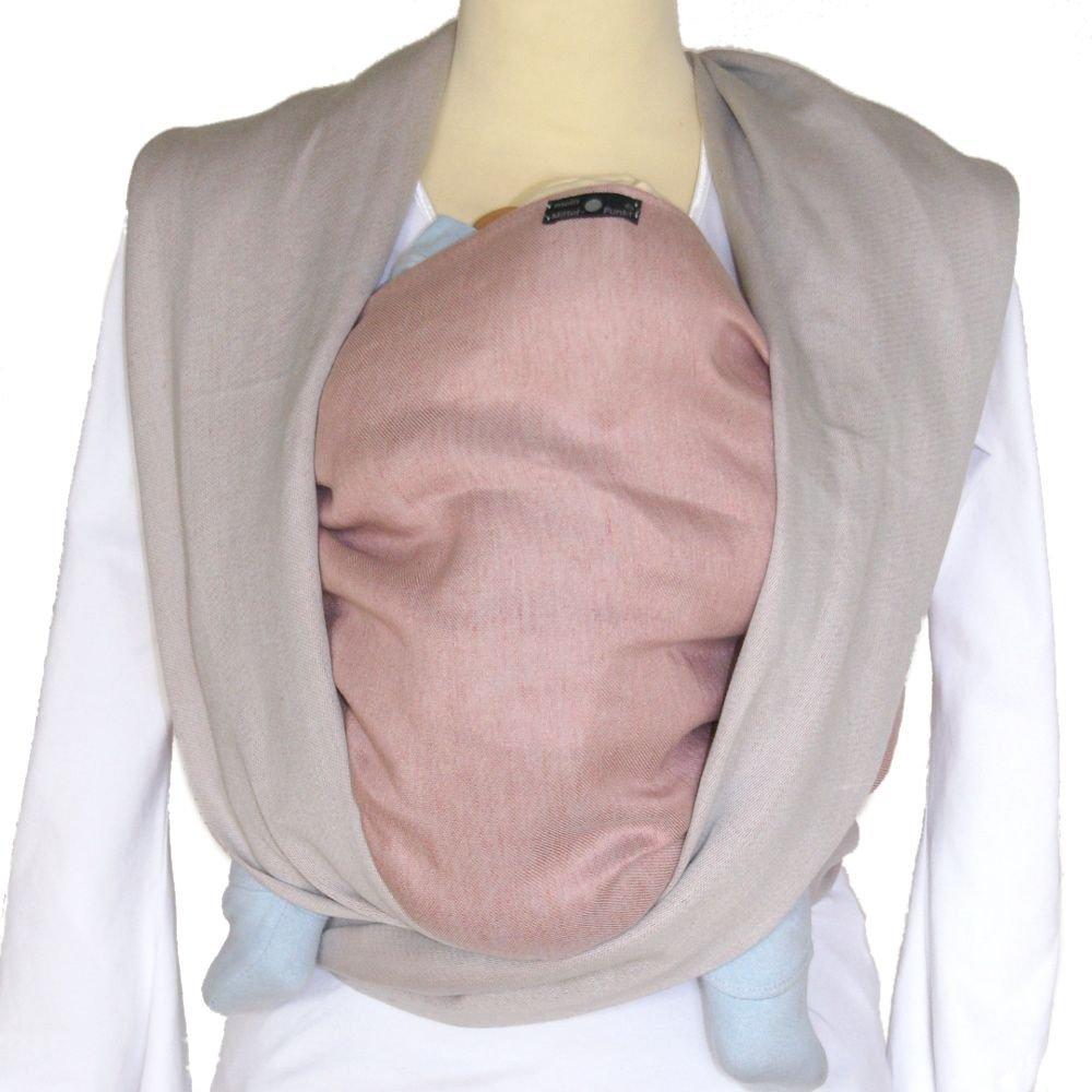 Didymos 346004 Babytragetuch, Modell Rosalinde, Größe 4 Bild 1