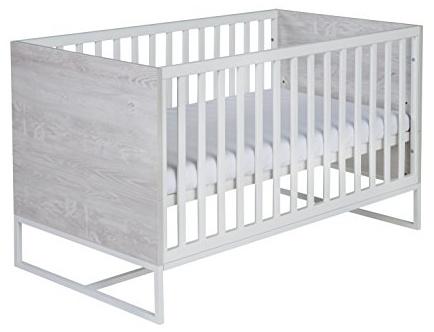 Schardt Kombi-Kinderbett Cosmo Cascina, 70 x 140 cm Bild 1