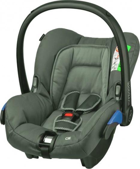 Maxi-Cosi 'Citi' Babyschale 2020 Grün, 0 bis 13 kg (Gruppe 0+) Bild 1