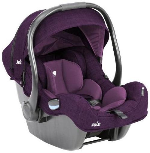 Joie i-gemm Autositz, Lilac Bild 1