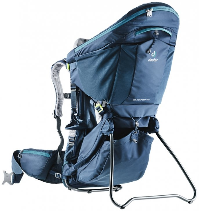 Deuter Kid Comfort Pro midnight Bild 1