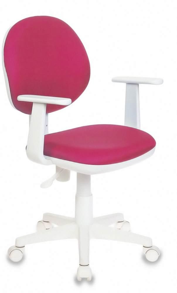Hype Chair Schreibtischstuhl für Schüler rosa Bild 1