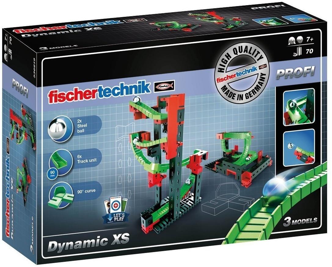 Fischertechnik 536619 - Dynamic XS Bild 1
