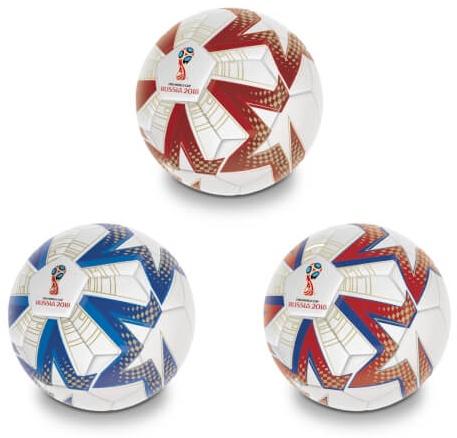 Fifa Fußball WM 2018 Sputnik Gr.5, 1 Stück keine Farbwahl Bild 1