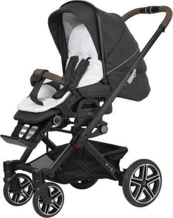 Hartan 'Vip GTS' Buggy 2021 Belly Ape Grey Bild 1