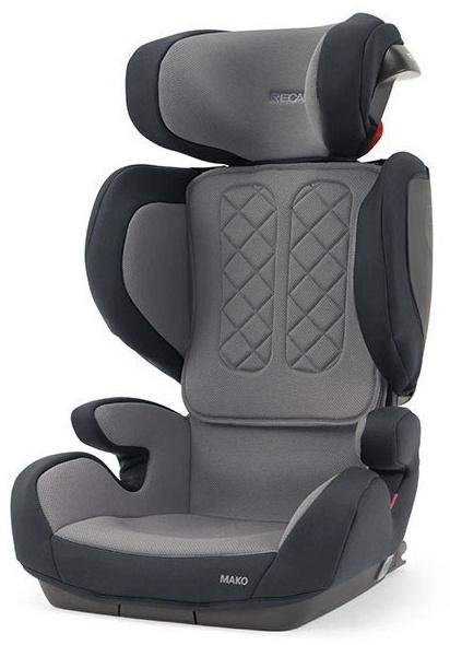 Recaro 'Mako' Kindersitz 2020 Carbon Black i-Size 100 - 135cm Bild 1
