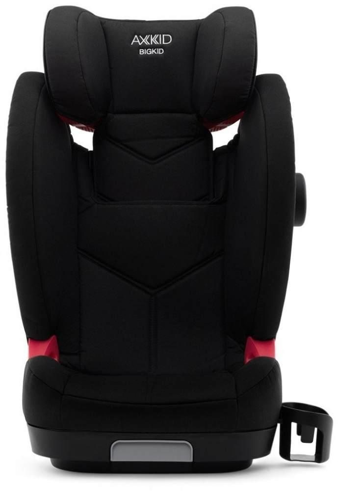 Axkid Autositz Bigkid Isofix 2 Farben schwarz Bild 1