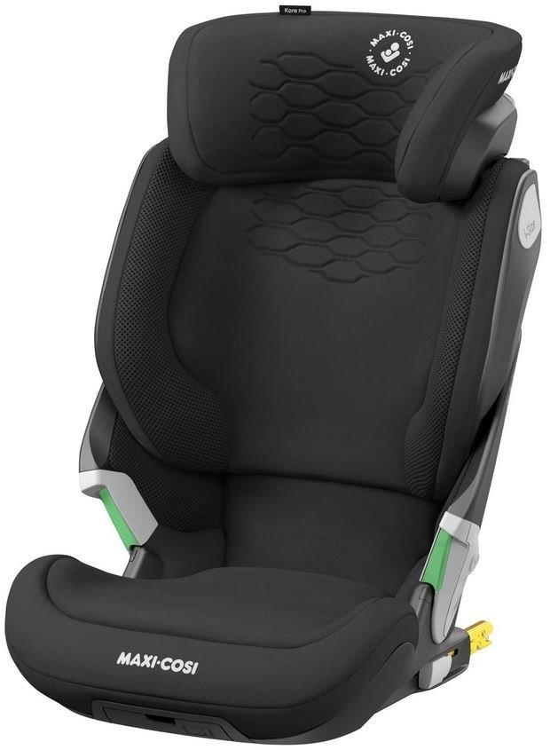 Maxi-Cosi 'Kore Pro i-Size' Kindersitz 2020 Authentic Black von 15-36 kg (Gruppe 2/3) Bild 1