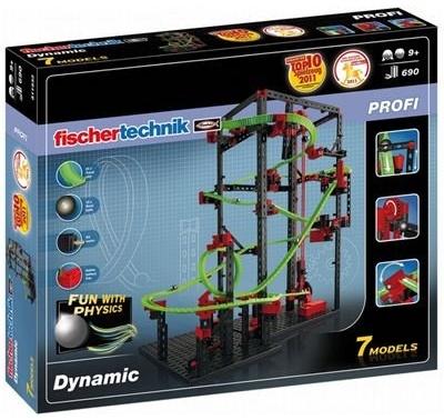 Fischertechnik - PROFI Dynamic 530858 Bild 1