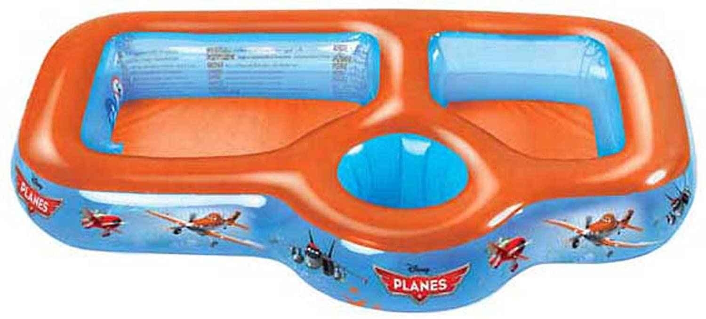 Mondo Disney Planes Sand, Wasser & Ball Pool Bild 1
