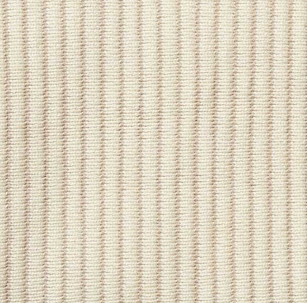 Joolz Essentials Decke, Ribbed Design offwhite Bild 1