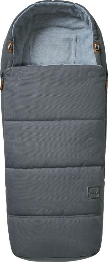 Joolz 'Geo 2' Zubehör Set XL Gorgeous Grey, universell einsetzbar Bild 1