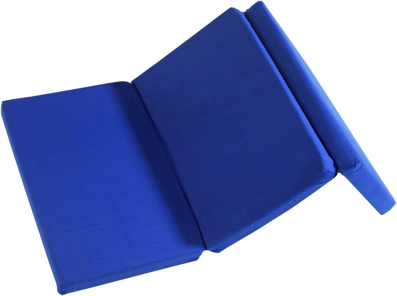 roba Reisebettmatratze blau, 60x120cm Bild 1