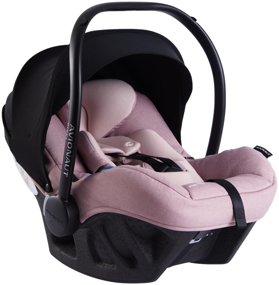 Avionaut 'PIXEL PRO' Babyschale Pink, 0 bis 13 kg (Gruppe 0+) Bild 1