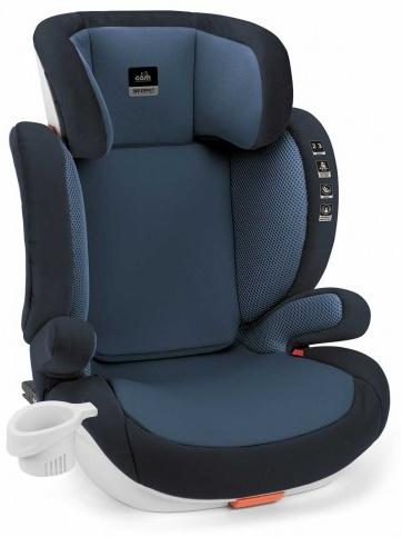 CAM 'Quantico' Kindersitz Gruppe 15-36 kg Blau / Marine Bild 1